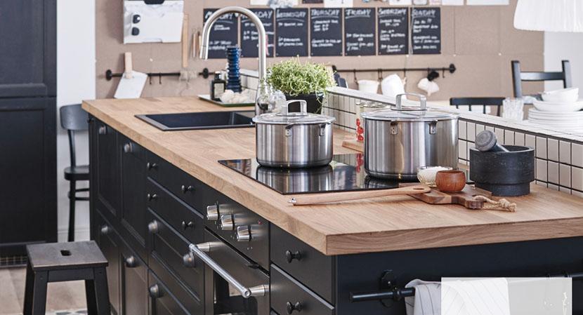torneira de cozinha